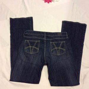 Kut from the Kloth Jeans - KUT From The Kloth Blue Jeans Size 8
